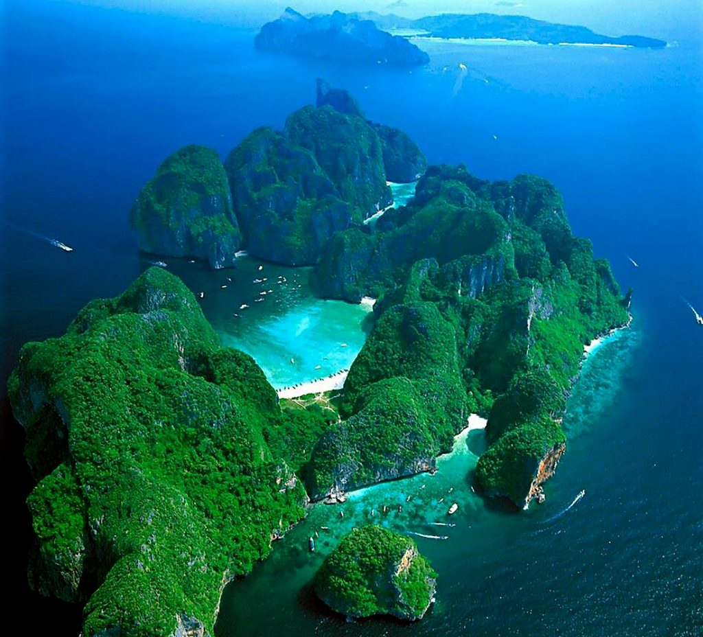 Special Report: Saving Maya Bay | News by Thaiger