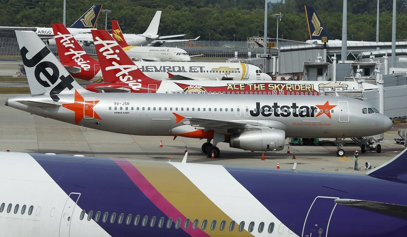 Low cost flying fleets triple in five years | The Thaiger