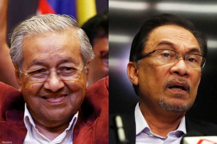 Malaysian election decoded | News by Thaiger