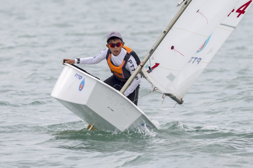 Two race shoot-out brings 2018 Top of the Gulf Regatta to an end   News by Thaiger