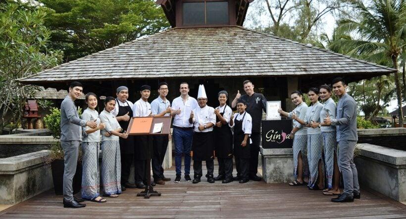 Ginja Taste Restaurant named one of Thailand Tatler Best Restaurants 2018   The Thaiger