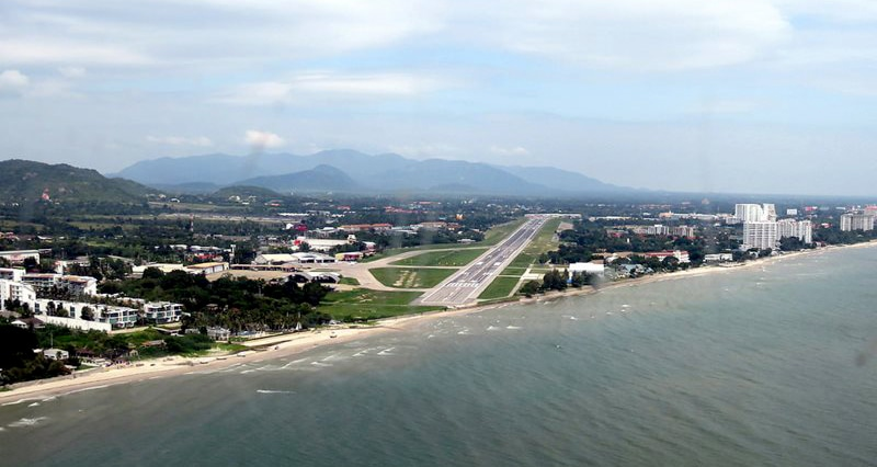 Hua Hin and Khon Kaen to get extra flights from Air Asia | News by The Thaiger