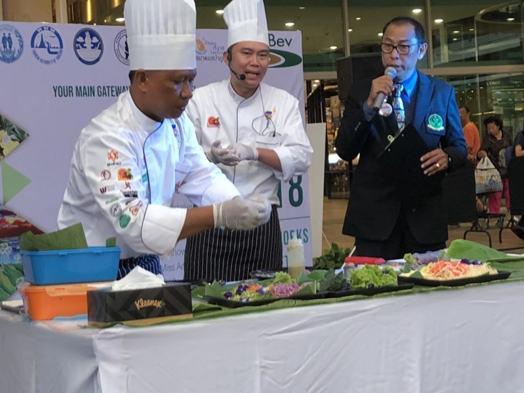 Andaman Hotelier and Tourism Fair 2018   News by The Thaiger