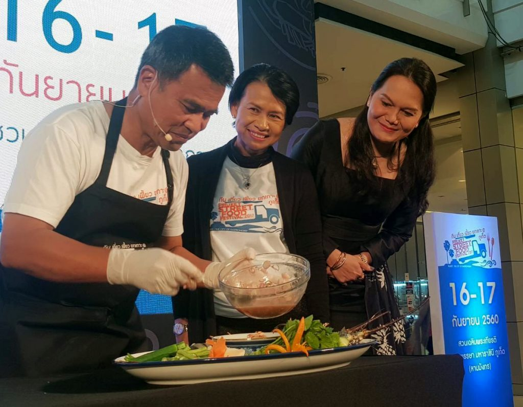 Phuket City of Gastronomy event June 1-5, 2018 | News by Thaiger