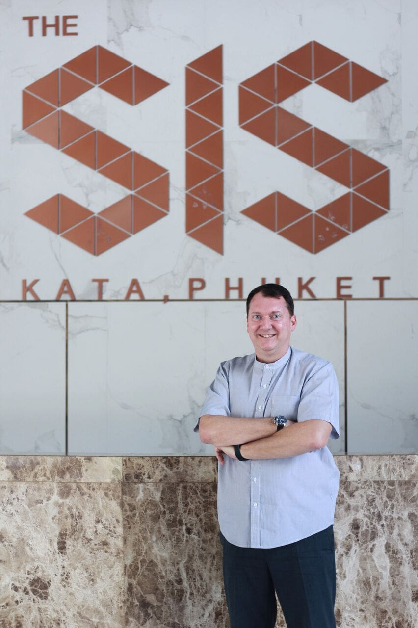 AKSARA Collection appoints new Director of Hotels and Resorts | The Thaiger