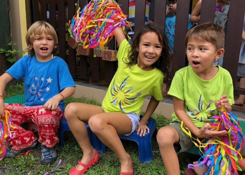 Phuket community supporting Ride 4 Kids V2.0 | The Thaiger