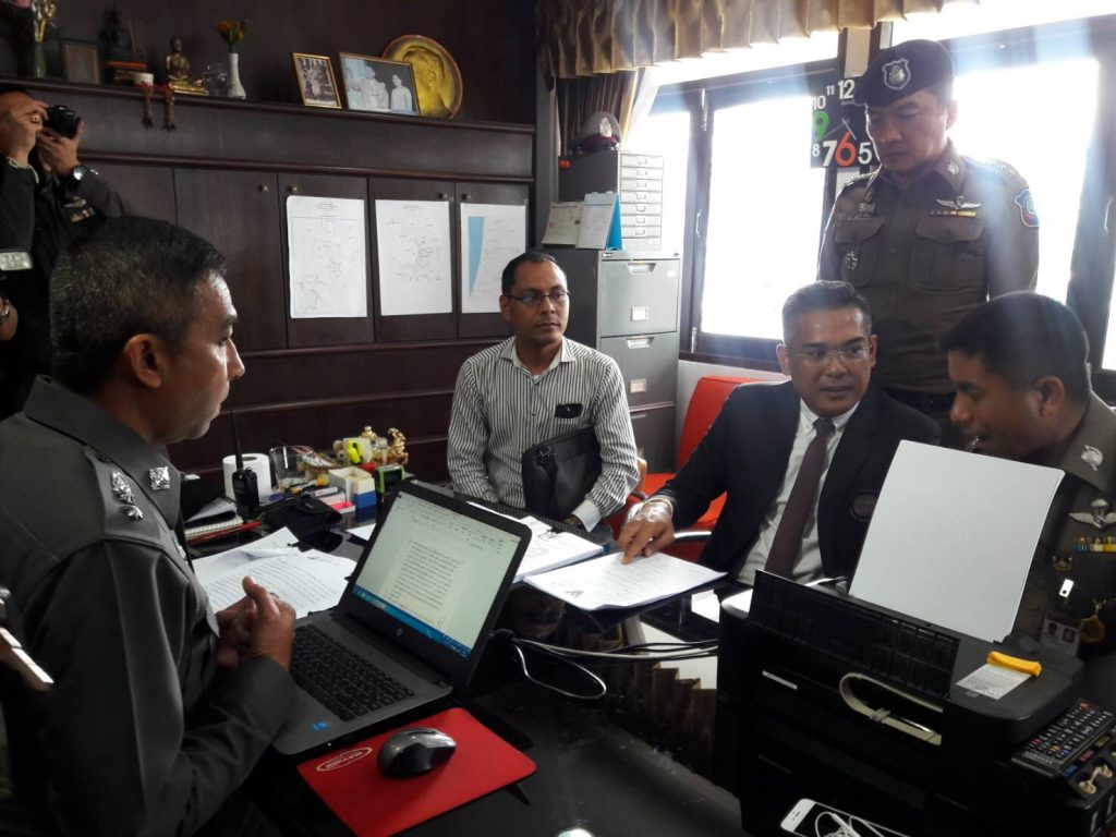 Emerald Condo alleged fraud case - CEO arrested | News by Thaiger