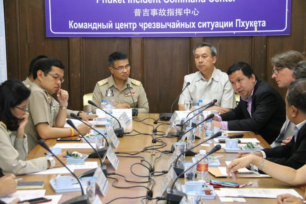 Phuket-Norway co-operation to promote local use of Electrical Vehicles (EVs) | News by Thaiger
