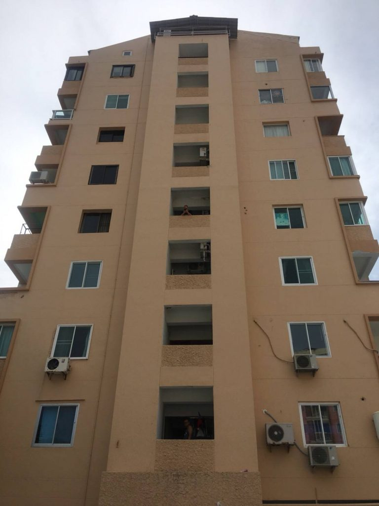 Swedish man dies after allegedly jumping from 8th floor of a Phuket hotel   News by Thaiger