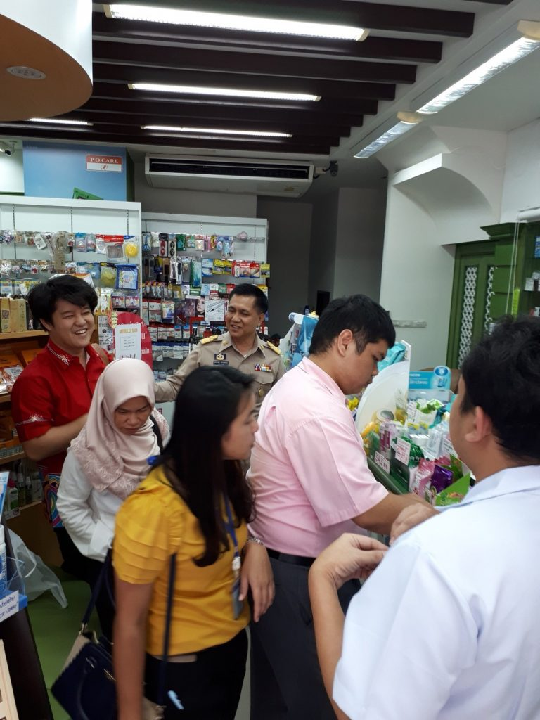 Police crackdown on Kathu and Patong pharmacies selling unlisted drugs | News by Thaiger