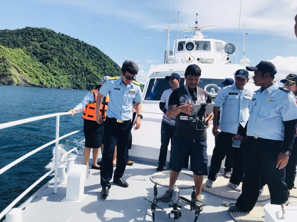 Whale shark search starts off Phuket | News by Thaiger