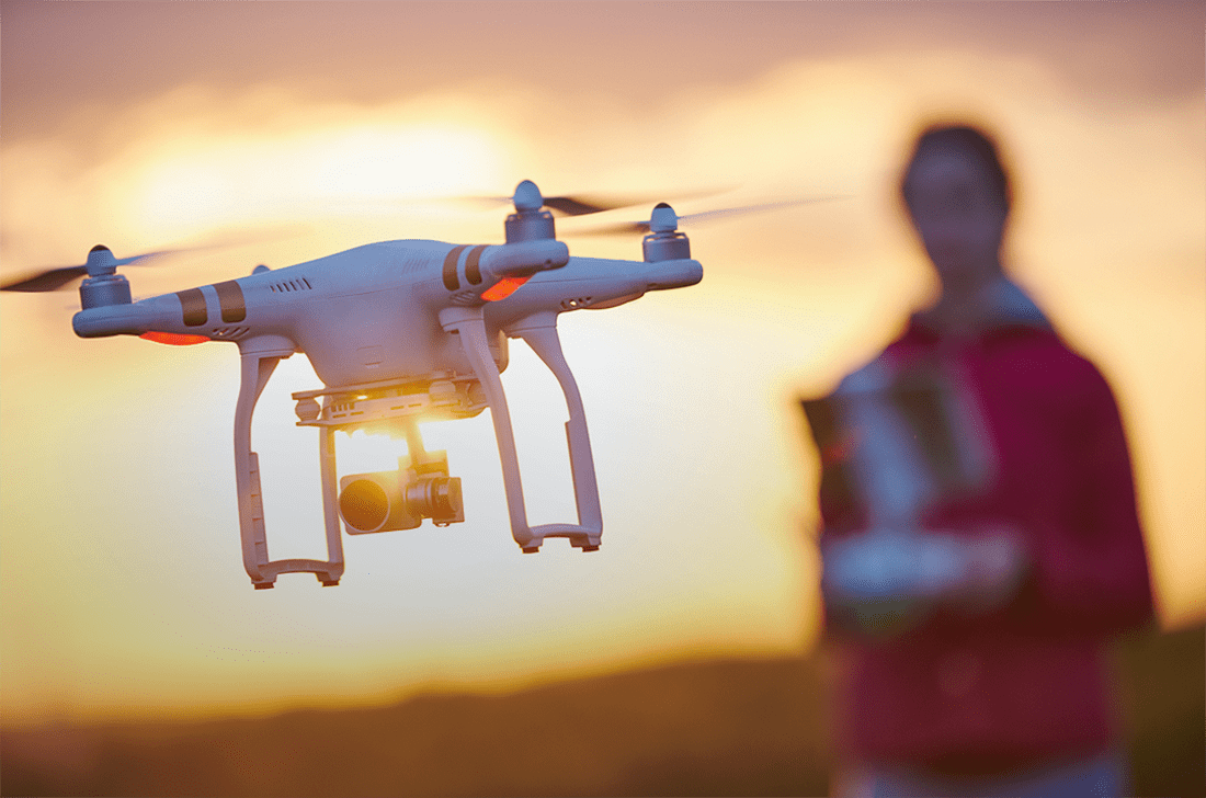 Had any problems registering your drone in Thailand? | Thaiger