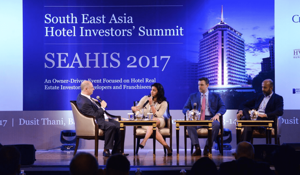 South East Asia hotel investor's summit kicks off in BKK Monday   News by Thaiger
