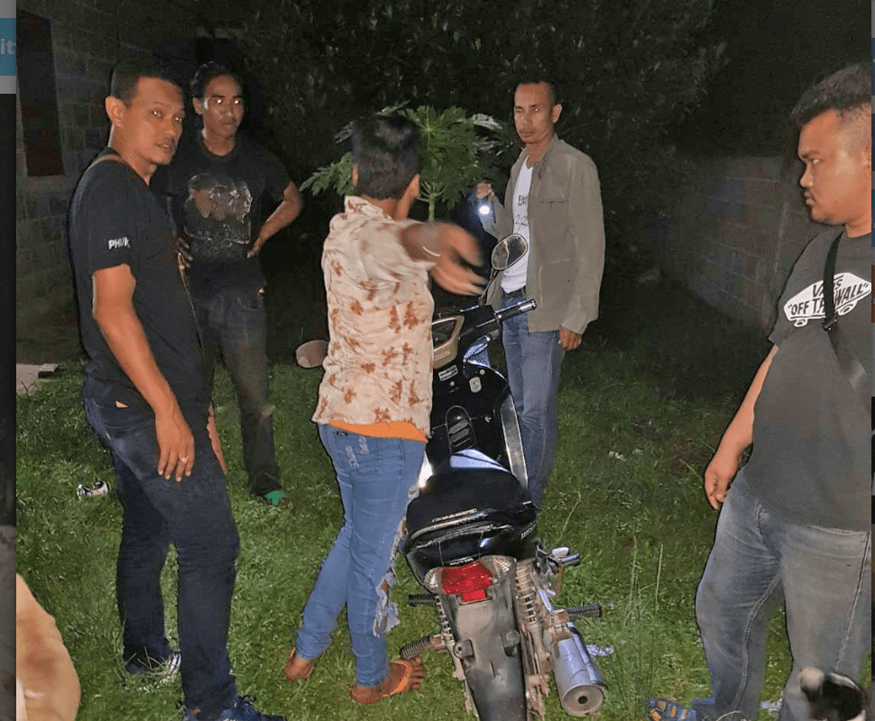 Motorbike thief arrested in Cherng Talay | The Thaiger