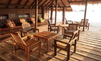 Getting longer life out of your outdoor furniture | The Thaiger