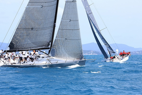 Samui Regatta kicks off May 26 | The Thaiger