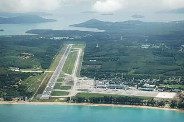 Airport expansion plans, exactly a decade ago | News by Thaiger