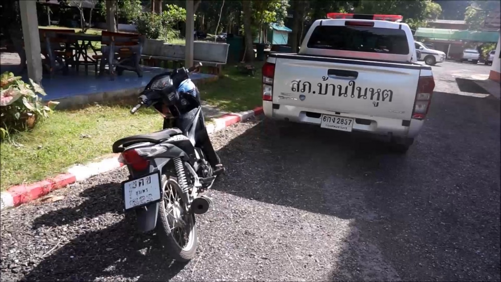 76 year old ambushed and killed in Chumpon | News by The Thaiger