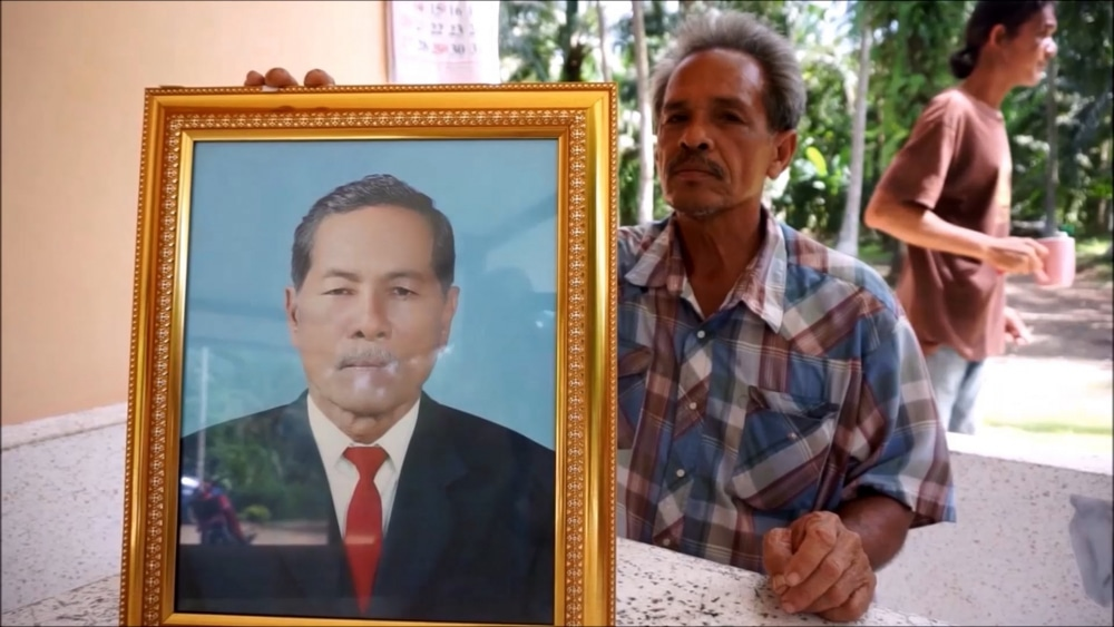 76 year old ambushed and killed in Chumpon | News by Thaiger