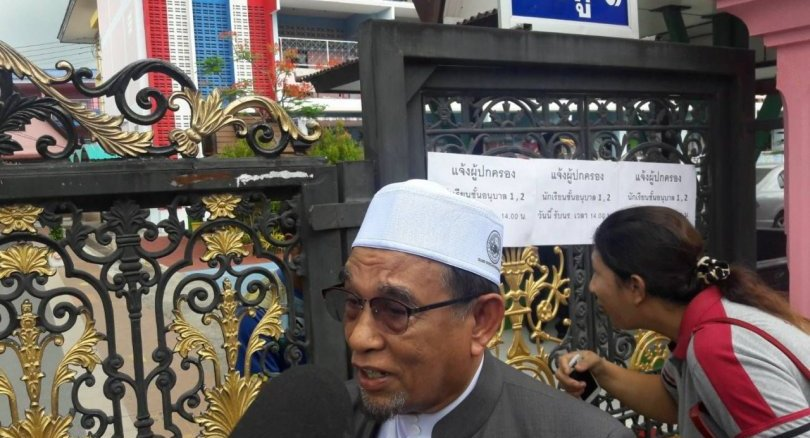 Pattani school lifts ban on wearing hijab | News by The Thaiger