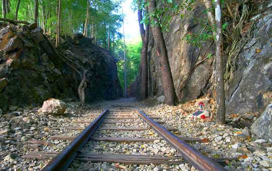 Kanchanaburi seeks recognition of the Death Railway as a World Heritage Site   News by Thaiger