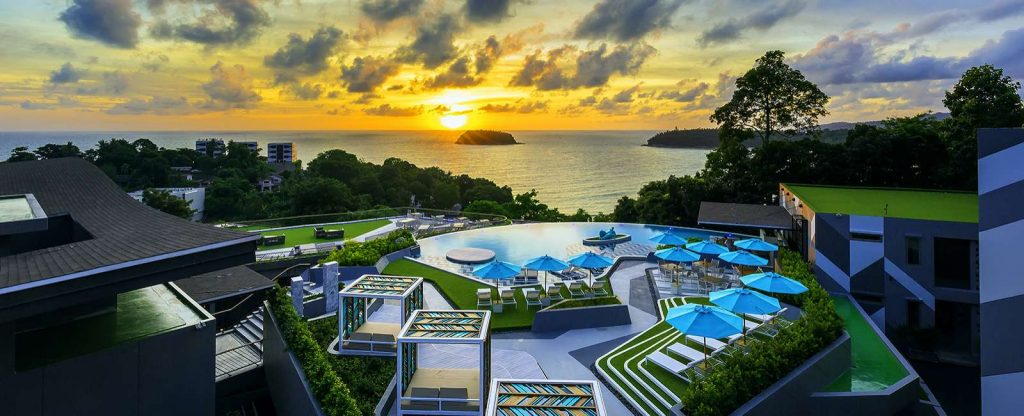 AKSARA Collection appoints new Director of Hotels and Resorts | News by The Thaiger