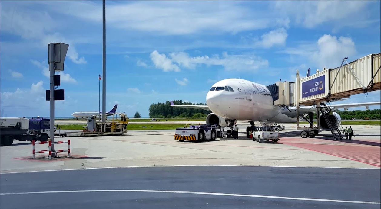 New airports approved for Phuket and Chiang Mai | The Thaiger