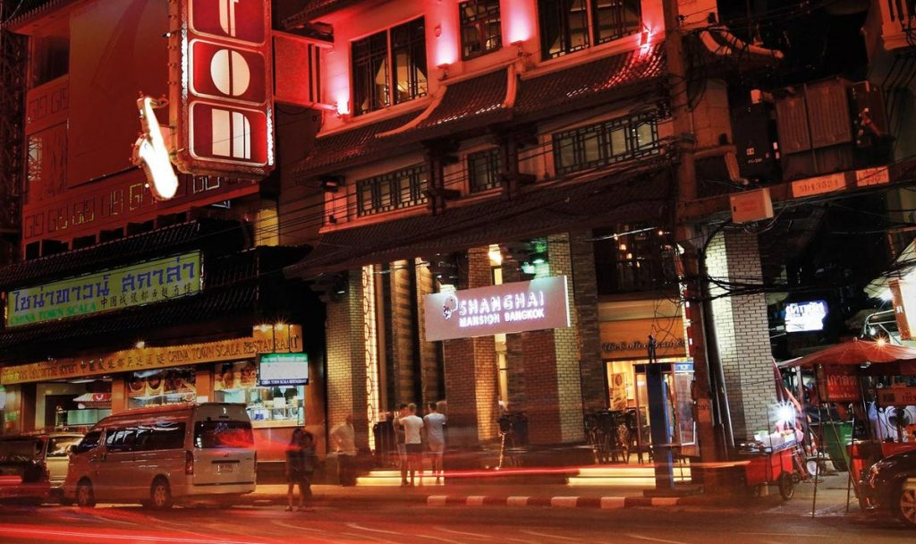 The future of Bangkok's Chinatown | News by The Thaiger
