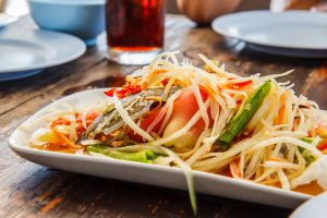 Top 10 Thai foods you should try | News by The Thaiger