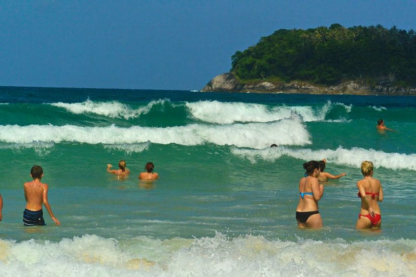 Top 10 things NOT to do in Phuket | News by The Thaiger