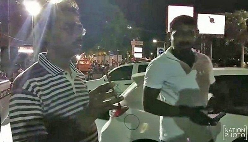 Indian journalist stripped, blackmailed and robbed by compatriots – Pattaya | The Thaiger