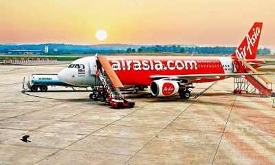 Regional: AirAsia says MAVCOM's 'damaging tourism growth' | The Thaiger