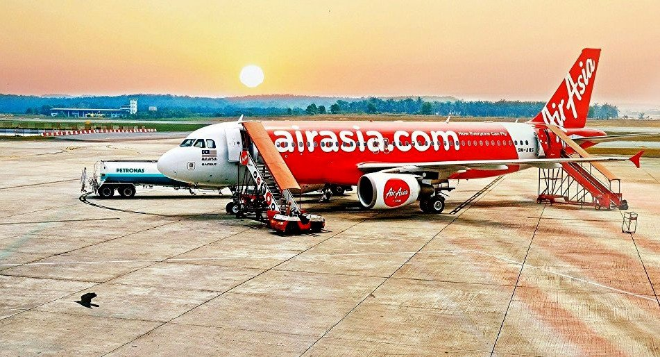 Regional: AirAsia says MAVCOM's 'damaging tourism growth'   The Thaiger