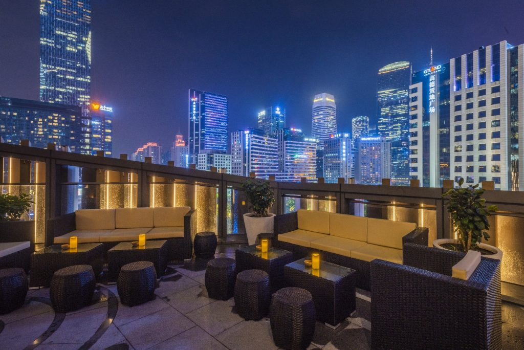 Mango Tree elevates Thai dining with the launch of flagship restaurant in Guangzhou | News by The Thaiger