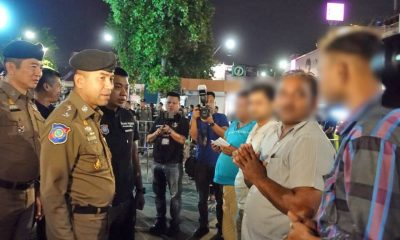 Bangkok: Another 50 foreigners arrested in weekly immigration shakedown | The Thaiger