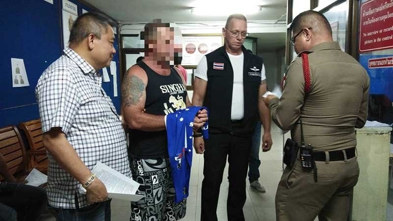 Pattaya: Australian arrested for selling sex tours on yachts | News by The Thaiger