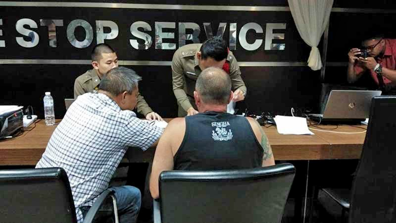 Pattaya: Australian arrested for selling sex tours on yachts | The Thaiger
