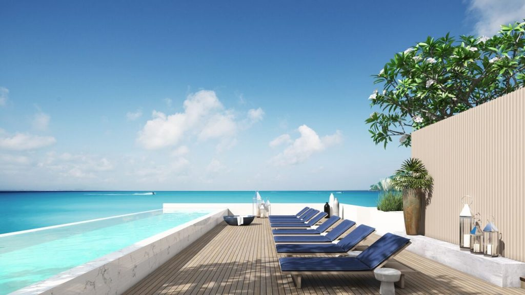 Three new luxury show suites open at flagship Twin Palms Residences | News by The Thaiger