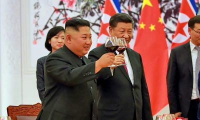 Beijing: Kim, Xi discuss denuclearisation and closer cooperation | The Thaiger