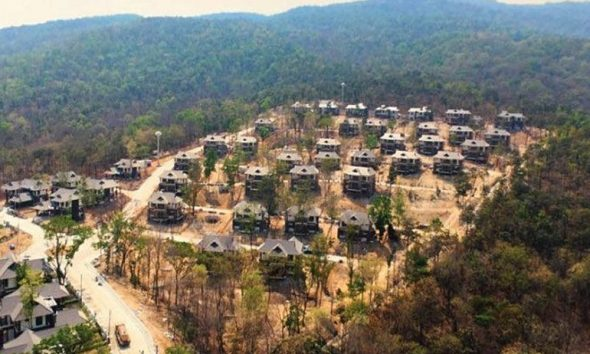 """Chiang Mai: Judicial officers have """"no plans to move out"""" – Doi Sutep housing controversy heats up 