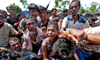 Bangladesh moves towards relocating Rohingya refugees, UN denies involvement | The Thaiger
