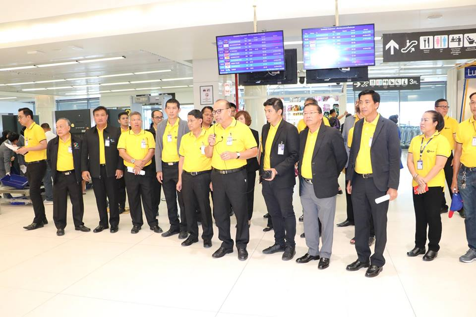 Phuket airport's domestic terminal launches today | The Thaiger