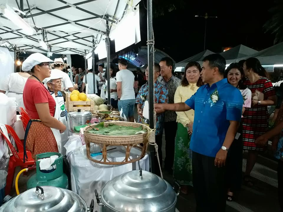 'Phuket City of Gastronomy' festival underway | News by The Thaiger