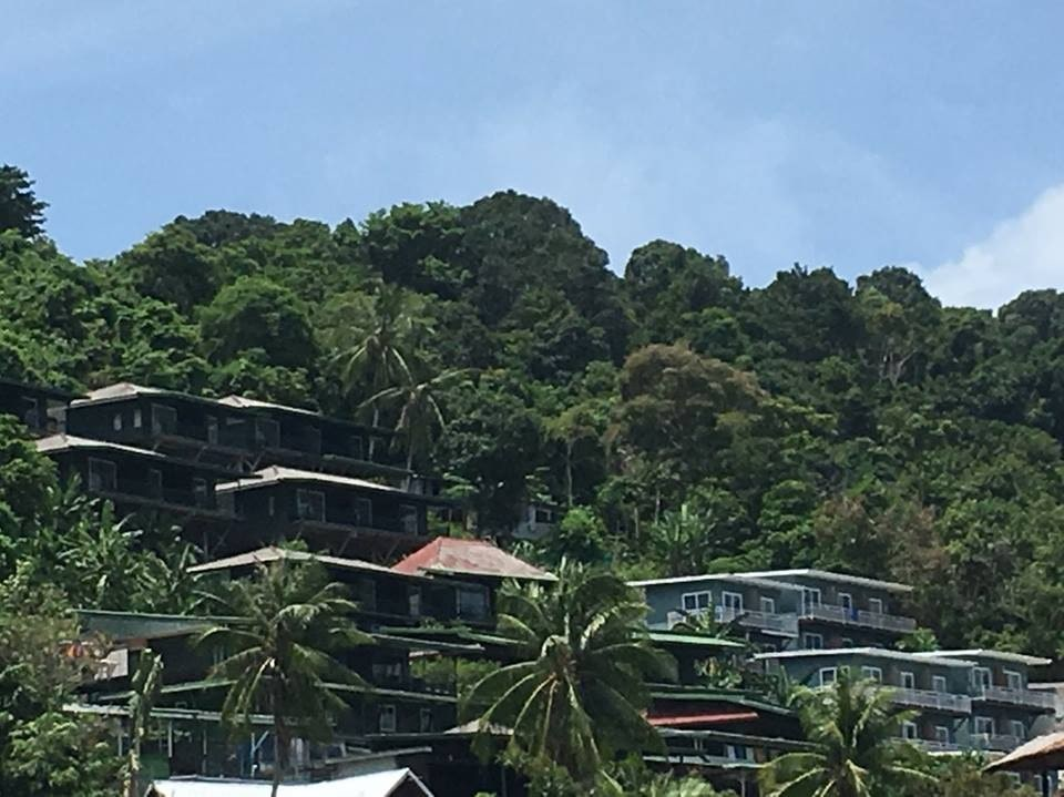 90% of hotels on Koh Phi Phi found incapable of registration | News by The Thaiger