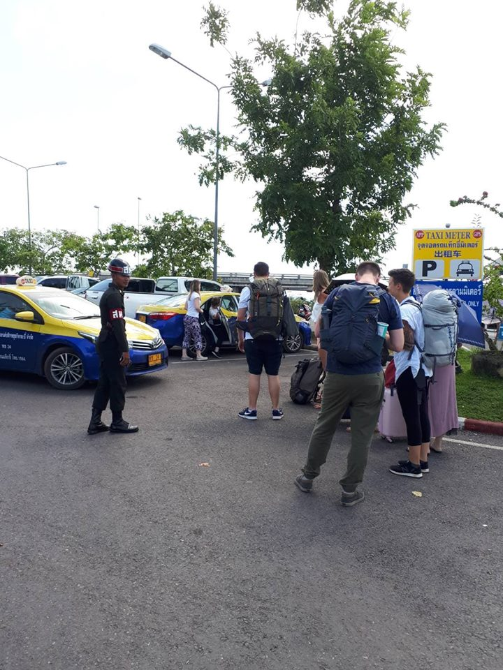Krabi officials continue crackdown on illegal hotels and tour operators on Koh Phi Phi   News by Thaiger