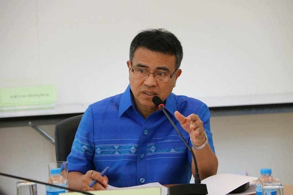 Phuket Governor warns of heavy rains and possible flooding | The Thaiger