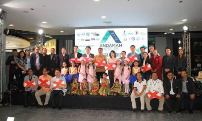 Phuket: Andaman Hotelier and Tourism Fair 2018 | The Thaiger