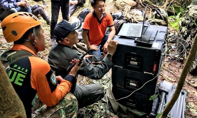 Update: Chiang Rai search delves deeper into the caves | The Thaiger