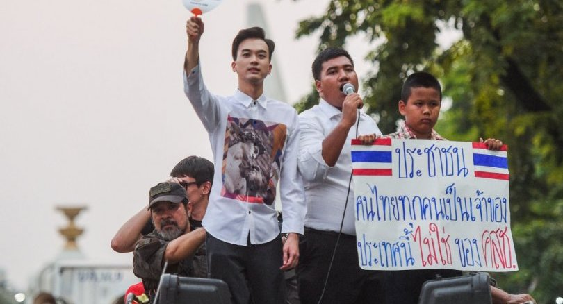 Last hurdle to Thai election cleared | The Thaiger