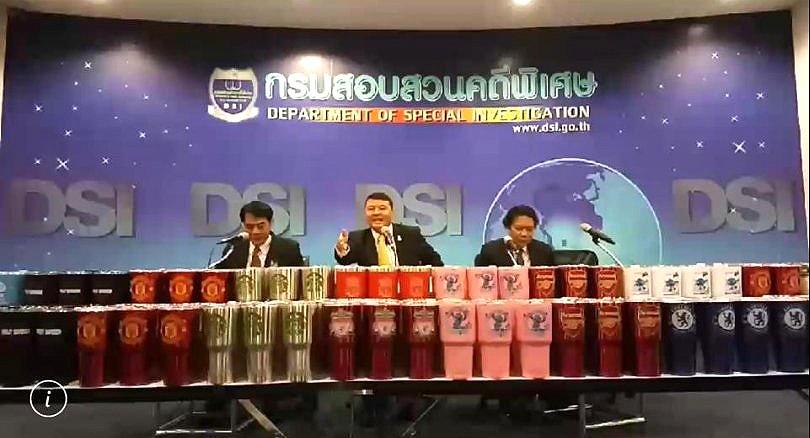 60,000 counterfeit travel mugs seized in BKK raids | The Thaiger